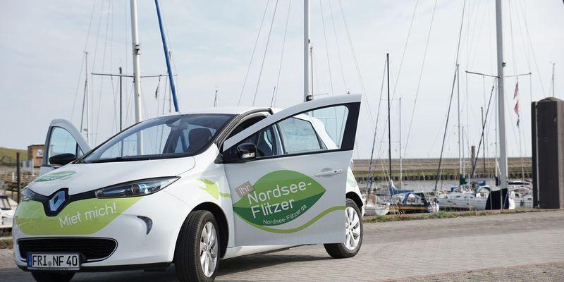 Studie Nachhaltige Mobilität